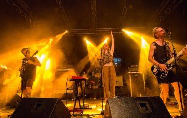 Počeo 15. Seasplash – festival dobrih vibracija