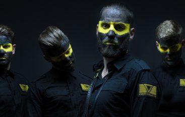 Norveški Shining predstavit će premijerno hrvatskoj publici svoj avant garde jazz metal zvuk