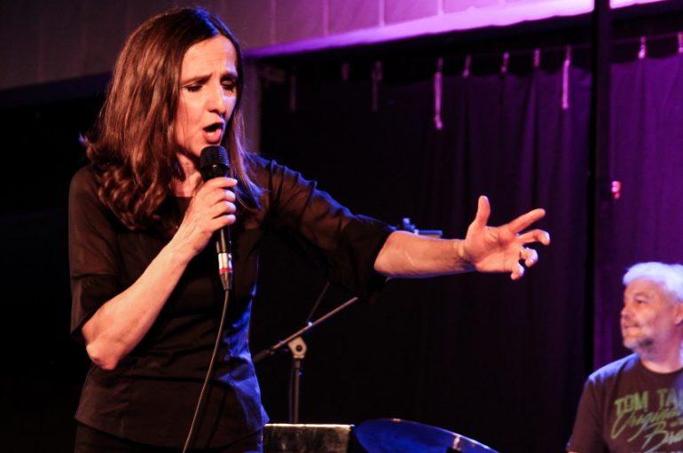 """Tamara Obrovac: """"Glazba je vibracija i Židovi su u pravu kada kažu da je ona najbrži put do Boga, tko ili što on bio"""""""