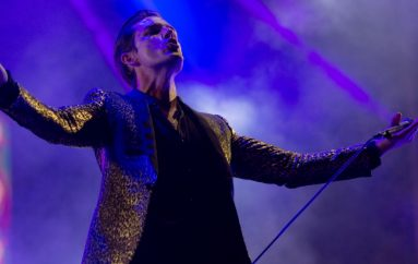 "VIDEO: The Killers objavili emotivni videospot za ""Rut"""