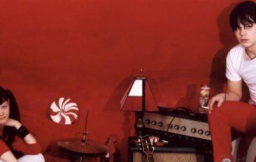 The White Stripes najavili objavljivanje novog live albuma