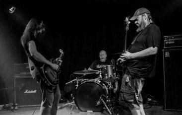 Stoner rock karavana stiže u Vintage Industrial bar