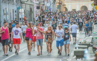 Vodimo vas na Exit Festival u Novi Sad!