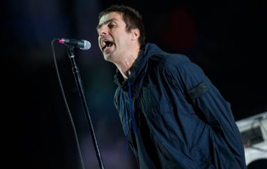 "Pjesmom ""Once"" Liam Gallagher najavio novi solo album!"