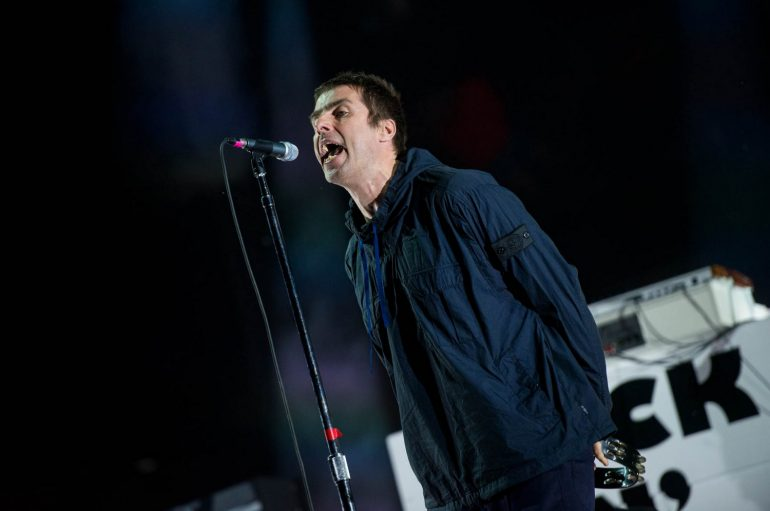 Liam Gallagher završio drugi solo album!