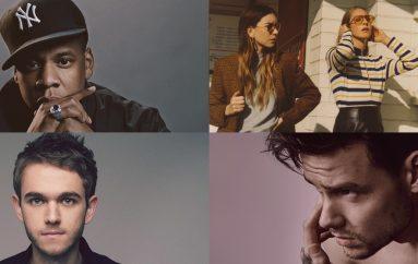 Vrijeme je za #NewMusicFriday: Čekaju te novi Jay Z, Zedd, Haim, AlunaGeorge i drugih