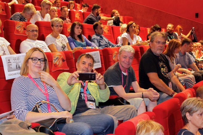 IZVJEŠĆE: Vukovar film festival (11. Festival podunavskih zemalja) – snovi i java