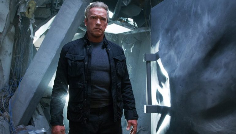 Snimanje novog nastavka Terminatora kreće u 2018. – vraća se Arnold Schwarzenegger!