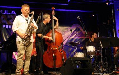 IZVJEŠĆE/FOTO: Sve boje International Pula Jazz Festivala
