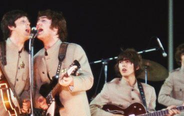 Beatlesova ploča koju je posjedovao John Lennon prodana za 234 tisuće dolara!