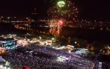 IZVJEŠĆE/FOTO: Počeo 15. Belgrade Beer Fest pred više od 80 tisuća posjetitelja