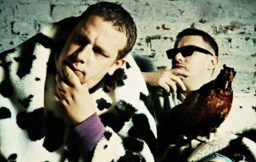 Bolesna braća se vraćaju – počinju raditi na novom albumu