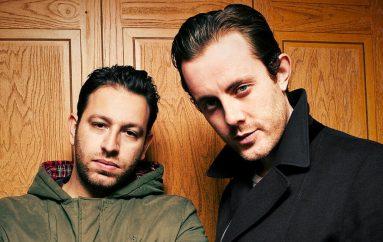 Drum'n'bass duo Chase & Status jedno od imena zadnjeg Outlooka na tvrđavi Punta Christo!