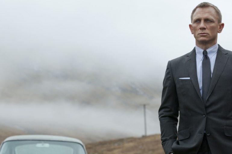 Mediji malo požurili! Daniel Craig nije još pristao na novog Jamesa Bonda!