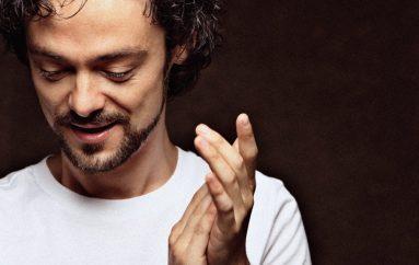 Za kraj festivala Parka Orsula čuveni španjolski glazbenik i pjevač Diego Guerrero