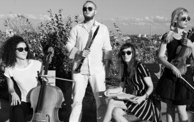 """ZOOV – COOL Ansambl u petak premijerno u Splitu predstavlja """"Ratne kvartete"""""""