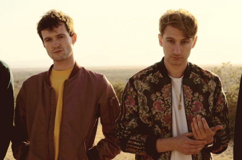 "Engleski indie rockeri Glass Animals objavili videospot za novi singl ""Agnes"""