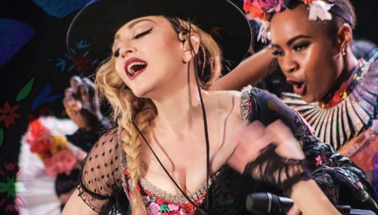 """Madonna najavila povodom 59. rođendana peti live album """"Rebel Heart Tour"""""""