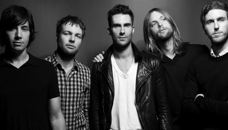Maroon 5 u novom singlu ostvarili suradnju sa zvijezdom u usponu – SZA