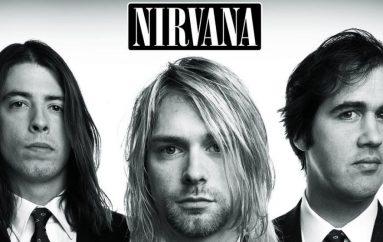 """DJ Kneža i """"Nirvana night"""" u Močvari!"""