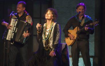 Bogata paleta emocija tradicijske romske glazbe u Lisinskom!