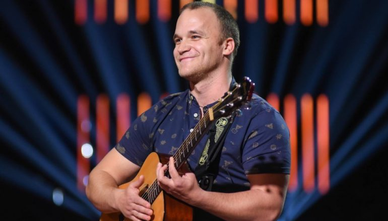 """Petar Nižić iz showa """"Zvijezde"""" predstavio prvi singl i videospot"""