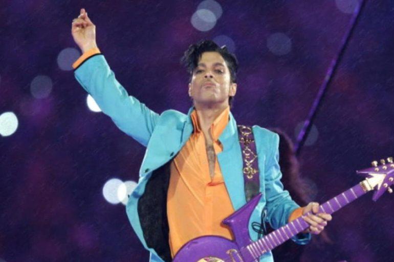 Uskoro izlaze neobjavljeni glazbeni materijali Princea!