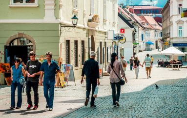 Počinje simpatični S.O.S. Festival u Mariboru