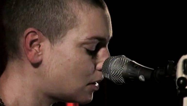 VIDEO: Sinead O'Connor se u suzama obratila javnosti – boji se za svoj život