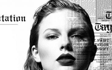 Taylor Swift novim singlom najavila novi album