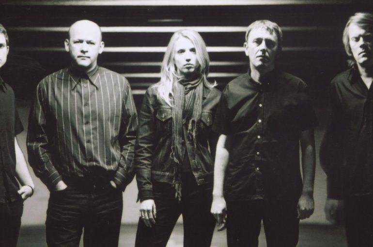 The Strange se bacili na snimanje novog albuma nakon više od desetljeća