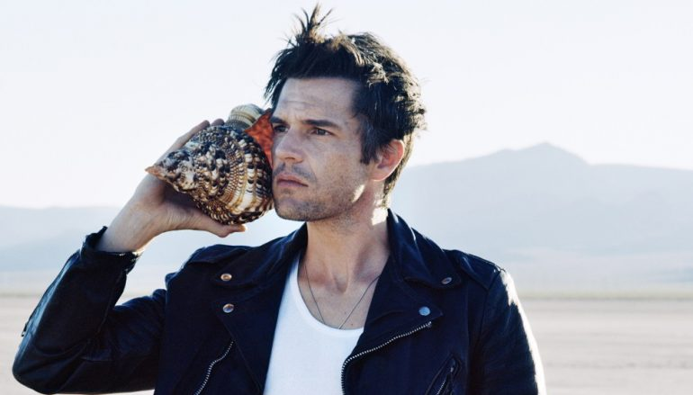 "RECENZIJA: The Killers – ""Wonderful Wonderful"" ili intimna ispovijest Brandona Flowersa"