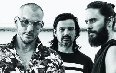 "Thirty Seconds To Mars uoči novog albuma predstavili singl ""Dangerous Night"""