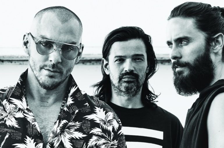Thirty Seconds To Mars predstavlili prvi singl u četiri godine!