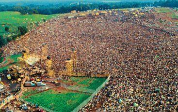 Jedna američka radijska postaja točno na godišnjicu emitirat će kompletnu snimku Woodstocka