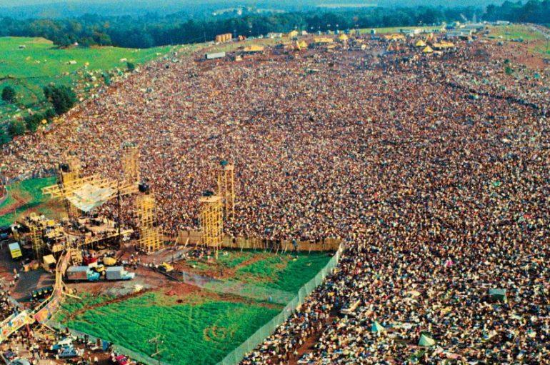 Povodom proslave 50 godina Woodstocka stigao poseban i limitirani box set!