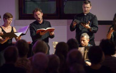 IZVJEŠĆE: Gromoglasnim aplauzom za nastup Antiphonusa uspješno završen 8. MAGfestival