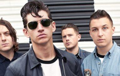 Arctic Monkeys počeli snimati nove pjesme i otkrili vrijeme izlaska novog albuma