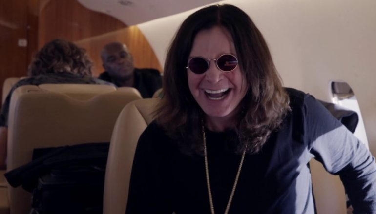 IZVJEŠĆE: Black Sabbath razdrmao Kaptol Boutique Cinema