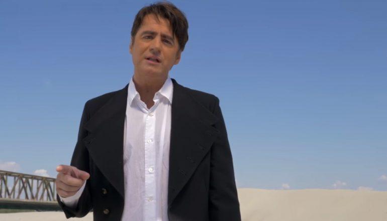 """VIDEO: Boris Novković predstavio novu pjesmu i videospot iz TV serije """"Čista ljubav"""""""