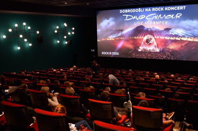 Nakon 5 mjeseci stanke Cinestar kina uskoro počinju s radom
