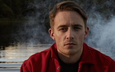 "Nova #svježasrijeda – irski talent Dermot Kennedy i singl ""Moments Passed"""