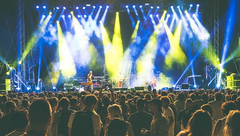 7. Dimensions Festival