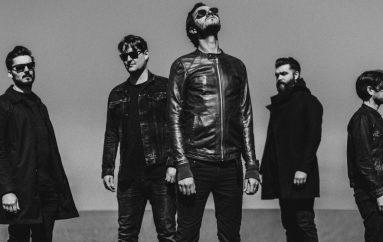 Britanska rock petorka Editors vraća se u Tvornicu kulture