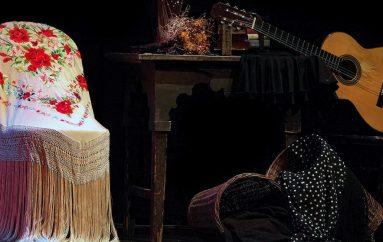 Nikad viđeni spoj flamenka s harfom, međimurskom i el. glazbom na 6. Flamenco festivalu Zagreb
