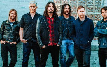 ZA PRIMJER DRUGIMA: Koncerti Foo Fightersa u Puli bez jednokratne plastike