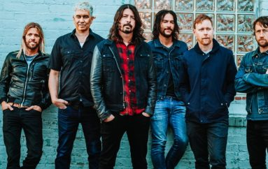 Foo Fighters rasprodali pulsku Arenu u 2 minute