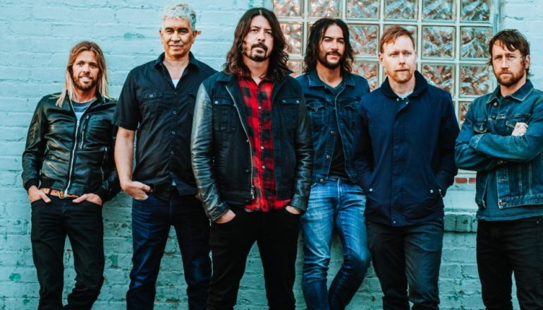 "RECENZIJA: Foo Fighters: ""Concrete and Gold"" – nije beton, ali nije ni zlato"