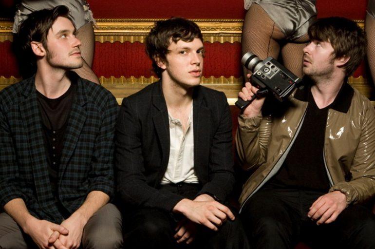 Stiže li nova glazba benda Friendly Fires?