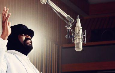 Gregory Porter posvetio novi album Natu King Coleu